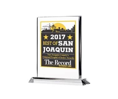 Best of San Joaquin