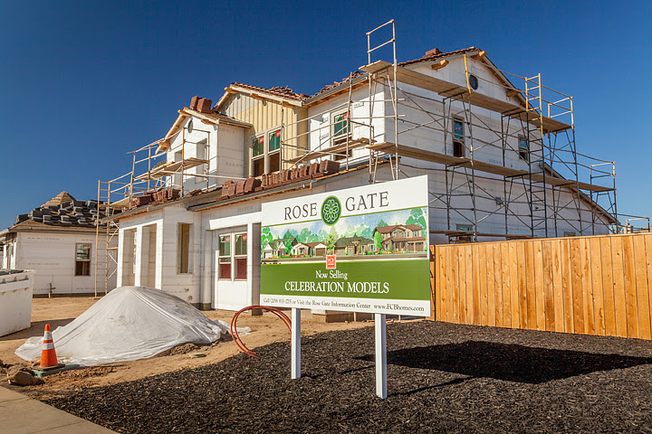 Fcb homes news and press release archive for Exterior design lodi ca