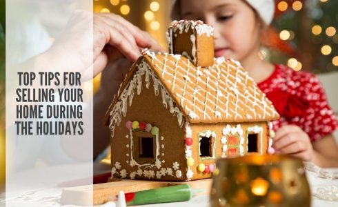 Top Tips for Selling Home During Holidays