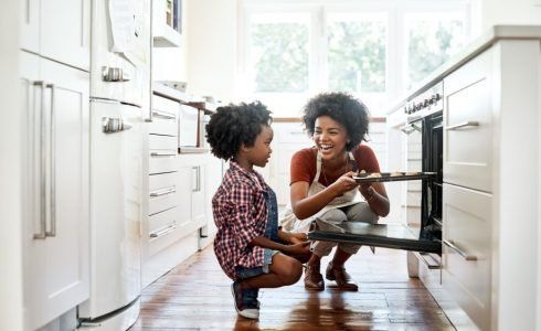 Popular New Home Features Families Want