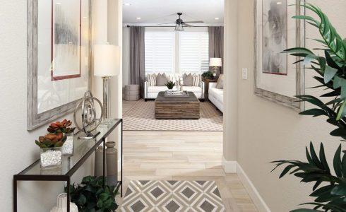 Create a Peaceful Retreat at Home